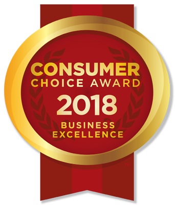 Consumers Choice 2018
